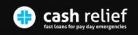logo Cash Relief