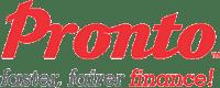 logo Pronto Finance